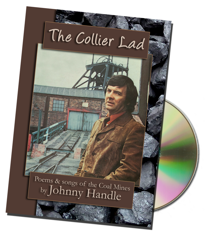 Johnny Handle Book
